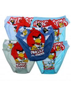 Трусы для мальчиков Angry Birds