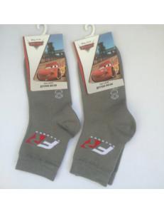 Носки серые для мальчиков дисней